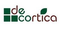 Decortica логотип