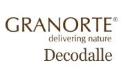 Granorte Decodalle логотип