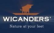 Wicanders лого