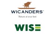 Wicanders Amorim Wise логотип