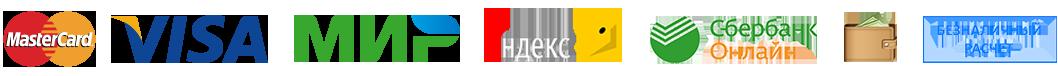 Оплата заказов в интернет-магазине probka-decor.ru