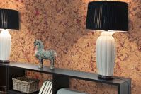 Пробковые панели Corkstyle Wall Design Monte Red